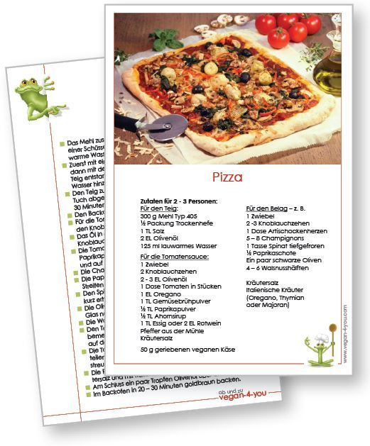 Rezeptkarten_Vegan_international